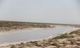 اجرای طرح های بیابان زدایی حاشیه دریاچه ارومیه در دو هزار کیلومتر مربع