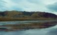 پرشدن پهنه دریاچه ارومیه از آب موقتیاست