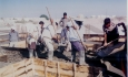کارگرانی که دم عید ناگهان کارمند میشوند