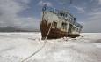 جلوگیری از برداشت مواد معدنی از حریم پارک ملی دریاچه ارومیه