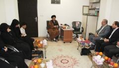 خبرنگاران مانع از قومیتی کردن انتخابات ارومیه  در دوردوم شوند