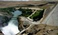 خطر سیلاب مسئولان را مجبور به رهاسازی  آب سدهابه دریاچه کرد