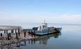 ستاد احیای دریاچه ارومیه مهر محرمانه را از کارهایش بردارد