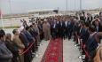 تاثیرگذاری پایانه مرزی پلدشت در توسعه روابط  ایران و آذربایجان