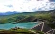 محیط  زیست عدم رهاسازی آب سدها به دریاچه ارومیه  را توضیح دهد