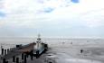 همبستگی و نگاه ملی برای احیای دریاچه ارومیه ضروری است