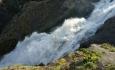 تولید ۴ مگاوات برق به قیمت نابودی مرتفعترین آبشار ارومیه