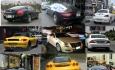 جنگ تعرفهای دولت و واردکنندگان خودروهای لوکس