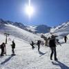 پیست اسکی خوشاکو ظرفیت بالایی برای جذب گردشگر دارد