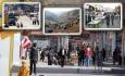 مرزنشینان آذربایجان گرفتار مهاجرت بیکاری و کمبود امکانات معیشت
