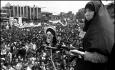 مطالبه نسل جوان در دهه چهارم انقلاب اسلامی