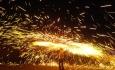 کمپین مردمی تحریم مواد منفجره چهارشنبه آخر سال در ارومیه راهاندازی شد