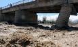 بارندگی های اخیر باعث تخریب ۳پل ارتباطی  در آذربایجان غربی شد