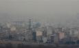 ارومیه آلوده ترین شهر ایران است