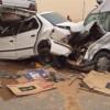 علت اصلی مرگ مجروحان سانحه های رانندگی  شدت جراحات است