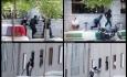 عملیات تروریستی در تهران با هلاکت تروریست ها پایان یافت