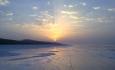 ۱۰۵ میلیون متر مکعب پساب تصفیه شده فاضلاب به دریاچه ارومیه منتقل میشود