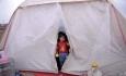 چادرنشینی سیل زدگان محمدیار خواب مسئولان را آشفته نمی کند