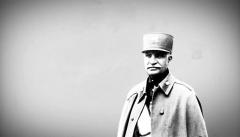 دیکتاتور ایرانی در غربت مرد