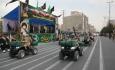 آذربایجان غربی با صدها کیلومتر مرز جزو  امن ترین نقاط کشور است