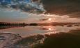 تاریخ ما را برای مرگ دریاچه ارومیه نخواهد بخشید
