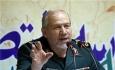 امنیت شمال غرب ایران حاصل جانفشانی ۴۲ هزار شهید است
