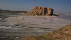 وضعیت بحرانی دریاچه ارومیه رئیس جمهور را به  مجلس میکشاند
