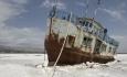 مسئولان استانی درمسئله احیاء دریاچه ارومیه  یکپارچگی ندارند
