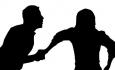 خشونت را با عشق اشتباه نگیرید