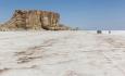 دریاچه ارومیه حیات آذربایجان است