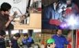 آموزش ارتقای مهارت ۲۵۰۰ کارگر آذربایجان غربی