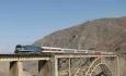 راه آهن خوی-رازی پتانسیل مهمی برای توسعه گردشگری کشور است