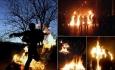 چهارشنبه سوری بهانه ای برای تجاوز به حقوق شهروندی