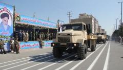 ارتش جمهوری اسلامی ایران دژ محکمی در برابر دشمنان است