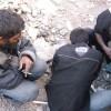 بیکاری ونبود اشتغال سرچشمه اعتیاد در  آذربایجان غربی است