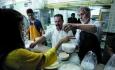 سلامت اقلام غذایی ماه رمضان در ارومیه رصد می شود