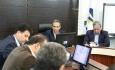 احداث پروژههای بزرگ راه آهن و آزاد راه تبریز به بازرگان تسریع میشود