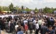 امنیت آذربایجان غربی را مدیون مرحوم حجت الاسلام حسنی هستیم