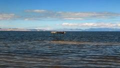 ستاد احیاء منتظر اجازه وزارت نیرو برای رها سازی آب به دریاچه ارومیه است