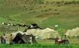 ایلات آذربایجان غربی درراه ییلاق