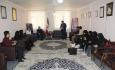 مکان آرامگاه مجاهد نستوه حجت الاسلام حسنی مطابق وصیت نامه نشد