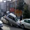 ۱۴۹ نفر در معابر شهری ارومیه جان باخته اند