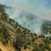 آتش سوزی در منابع طبیعی آذربایجان غربی را به ۱۵۰۴ اطلاع دهید