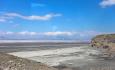 مسئولان احیاء دریاچه ارومیه را به بازی سیاسی  تبدیل کردهاند