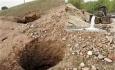 چاه های غیرمجاز حوزه دریاچه ارومیه ساماندهی وتعیین تکلیف شوند