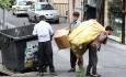 جامعه از زباله گردی کودکان شرم ندارد