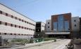 افتتاح بیمارستان آیت الله خویی بعد از ۲۵ سال انتظار