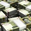 پرداخت مطالبات غیرمجازها با چاپ پول