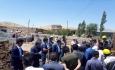 امسال ۸۱۶ روستای آذربایجان غربی از نعمت گاز بهره مند می شود