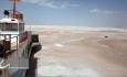 اگر ستاد احیاء اجازه بدهد دریاچه ارومیه خودش  را احیاء می کند